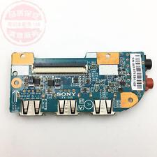 New Sony VPC-EA VPC-EB PCG-61212T PCG-61211T IFX-565 USB Audio Sound Board