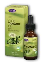 Pure Tamanu Oil Life Flo Health Products 1 oz Liquid