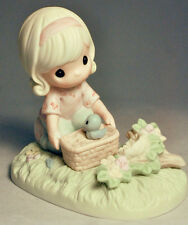 Precious Moments: It Only Takes A Moment To Show You Care - Cc790001