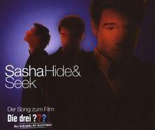 Sasha Hide & Seek (2007) [Maxi-CD]