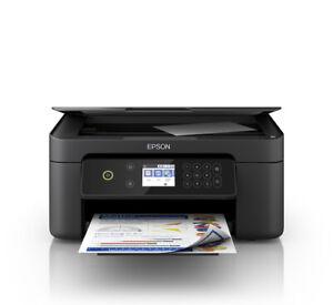 Imprimante EPSON Expression Home XP-4100 multifonctions 3en1
