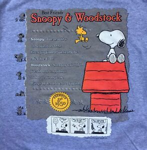 vintage Snoopy Charles Schulz Charlie Brown shirt Peanuts Linus COLLECTIBLE