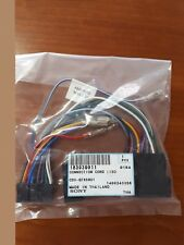 Connection Cord Originale SONY x Autoradio CDX-GT650UI Cod.183939011 *NUOVO*
