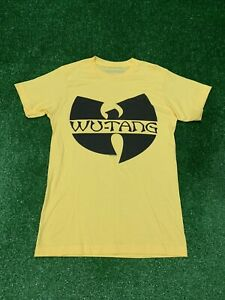 Wu-Tang Clan T-Shirt Size Small