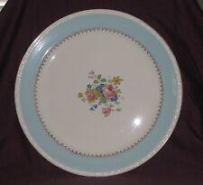 "Homer Laughlin - Eggshell China - 14"" Round Serving Platter - Marilyn Pattern"