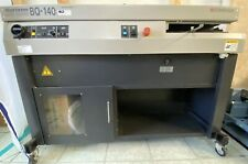 Horizon Bq 140 Perfect Binder duplo bourg