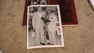 Leica Oskar Barnack Centenary book with photo of Oskar