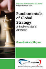Fundamentals of Global Strategy: A Business Model Approach-ExLibrary