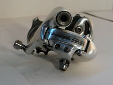 rear derailleur Campagnolo Record 9 speeds titanium