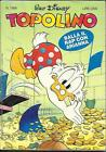 TOPOLINO n° 1906 (The Walt Disney Company Italia, 1992)