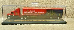 1994 Racing Champions NASCAR Dale Earnhardt Sr Seven Time Winston Cup Series