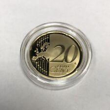 20 CENTIMES D'EURO - SEMEUSE - FRANCE - 2012 // Qualité : BELLE EPREUVE