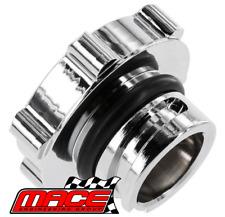 MACE BILLET OIL CAP TO SUIT HOLDEN COMMODORE VS VT VU VX ECOTEC L36 3.8L V6
