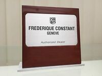 Frederique Constant Geneve Wooden Display Stand (11)