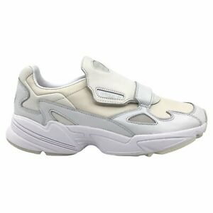 Adidas Falcon RX Womens Shoes Size US 9 UK 7.5 | Cloud White