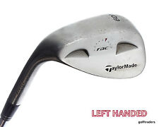 TAYLORMADE RAC LOB WEDGE 60º.07° STEEL WEDGE FLEX - LH #D833
