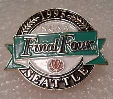 1995 FINAL FOUR NCAA SEATTLE LAPEL TIE TAC PIN