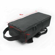Electric Bike Bag Storage Bicycle Rear for E-bike lithuim PVC Battery Pack