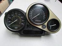 Yamaha FZS600 FZS 600 FAZER 1999 Clocks Speedo 61599 Miles