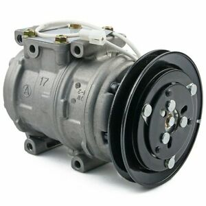 A/C Air Conditioning Compressor For Hilux 2.8 3L Diesel 1998-2004