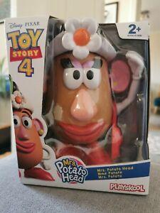 Toy Story 4 Mrs. Potato Head Toy