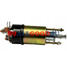 Solenoid Switch Starter Motor 714/40160 For JCB