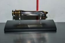 Master Replicas Darth Sidious Lightsaber Limited 0.45 SCALE Star Wars ROTS SW132
