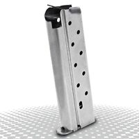 Springfield Armory PI6082 Mag for 1911 38 Super 9 rd Stainless Finish