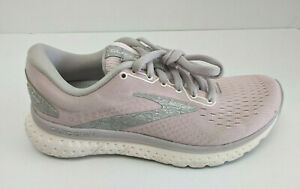 Brooks Glycerin 18 Running Shoes, Rose/Lilac, Women's 5 M