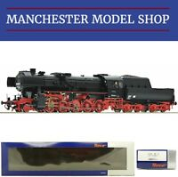 "Roco 72190 HO 1:87 Steam locomotive BR52 5354 DR Era IV ""DCC SOUND"" NEW BOXED"