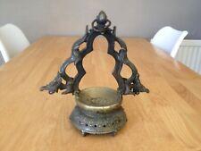 Vintage Chinese Incense Burner
