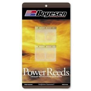 Boyesen Power Reeds for Honda CR 80 R CR80 R 1987-02