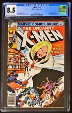Uncanny X-Men #131, CGC 8.5, 2nd Dazzler; 3rd White Queen and Kitty Pryde