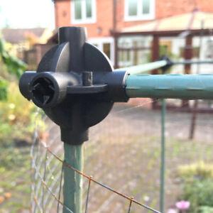 0.65m High Fruit & Veg Cage  Kit for Plant Protection Garden FRAME KIT