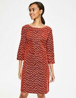 boden womens amber summer dress size uk 8p new with tags