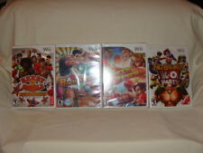 WII PUNCH OUT BUNDLE