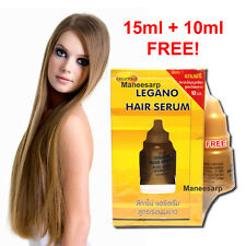 LONG HAIR SERUM TO HAIR ROOT & FAST HAIR NEW GROWTH LONGER FORMULA 15ml add 10ml