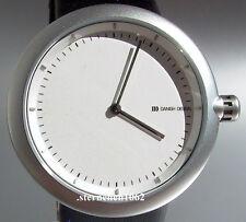 Danish Design * Damenuhr * Ref. 3324617 * Stahl * Lederband * Quarz