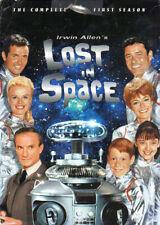 New listing 1960's Sci-Fi Tv / Lost In Space Season 1 - 8 Dvd Box Set