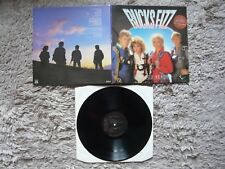 Bucks Fizz Are You Ready Vinyl UK 1982 RCA A1/B3 Matrix LP EXC++