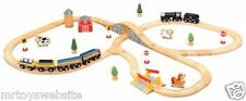 Maxim Lionel Country Wooden Train Set 74050