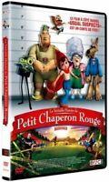 DVD La Véritable Histoire Du Petit Chaperon Rouge Hoodwinked Occasion
