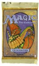 5th Edition Booster MTG Magic the Gathering 15-Card Sealed Pack English Fifth