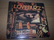 1993 Lovebuzz The Mader Gende Collection PROMO CD
