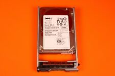 """DELL SEAGATE 2.5"""" 600GB 10K 6GBPS SAS HDD - 7T0DW ST9600204SS (£60 ex-vat)"""