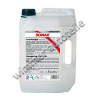 GlanzShampoo Konzentrat 5l SONAX 314500