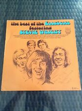 Oz -LP - HAND SIGNED BY Stevie Wright THE BEST OF THE EASYBEATS - VERY RARE ITEM