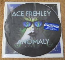 KISS ACE FREHLEY ANOMALY 2 LP PICTURE DISC DELUXE SET 1,000