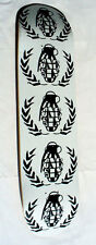 """Lot of 2: skateboard deck 7.625"""" great deal quality -D22"""