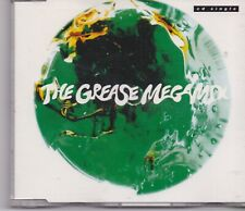 Grease-The Megamix cd maxi single
